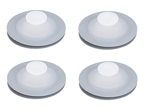 Good Cook Kitchen Sink Stopper, Sold as 4 Pack (24965)