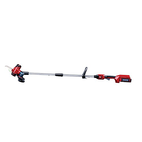 Why Should You Buy Toro PowerPlex 51481 40V MAX Lithium Ion 13 Cordless String Trimmer/Edger, 2.5 A...