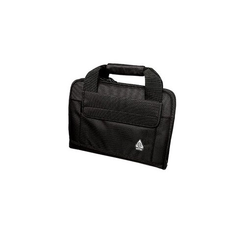UTG Gun Bag, Unisex Adulto, Black, One Size