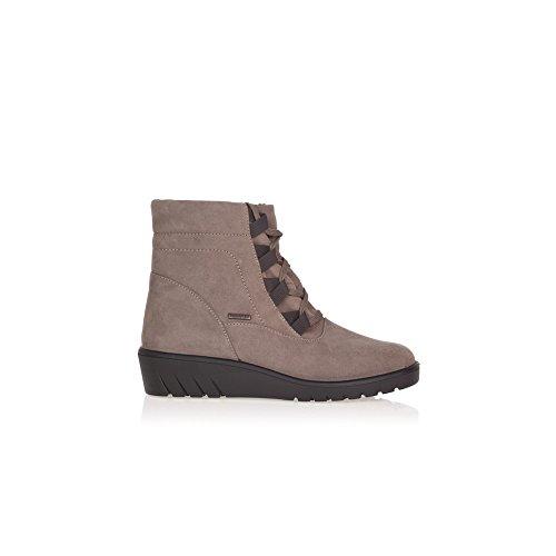 Romika VARESE-20 Stiefel, Größe 40, Taupe