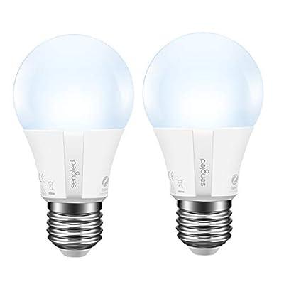 Sengled Element Classic Smart Led Light Bulb Daylight