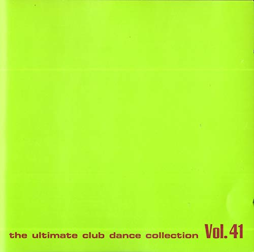 CIubsounds - UItimate CIub Dance CoIIection