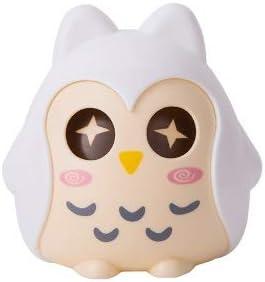 Spaarvarken Owl Piggy Bank Money Box Coin Bank Coin Saving Box Kids Gift Verjaardagscadeau Toys Deposito Opslag ColorWhite