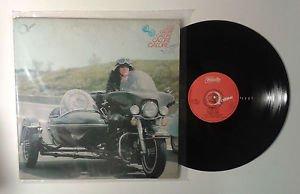 "Renato Zero ""Calore"" LP ZEROLANDIA QDISC PG 33440 Italy 1983"