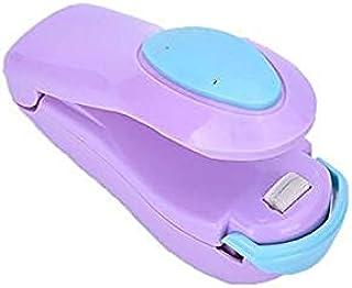 1 Pcs Kitchen Accessories Tools Mini Portable Food Clip Heat Sealing Machine Sealer Home Snack Bag Sealer Kitchen Utensils...