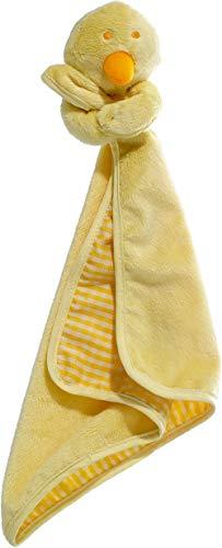 Karlie Plüsch-Welpenspielzeug Snooze L: 28 cm B: 29 cm gelb