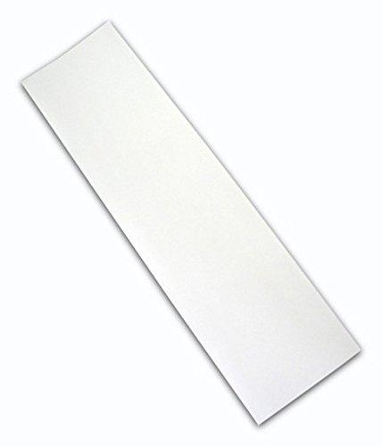 Pimp Grip Single Sheet Crystal Clear Skateboarding Griptape