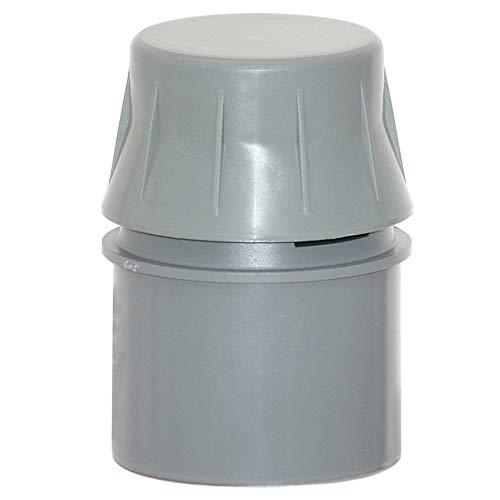 Rohrbelüfter HT Abwasser Rohr Belüfter Belüftung Rohrlüfter DN 50