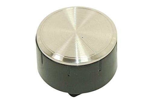 Bosch 00616100 Backofen und Herdzubehör/Knöpfe und Schalter/Kochfeld/Original-Ersatzkochfeld Drehknopf für Ihren Herd/Dieser Teil/Zubehör eignet sich für verschiedene Marken