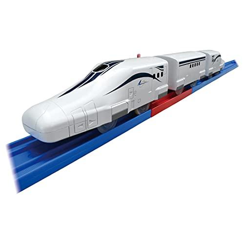 プラレール S-17 レールで速度チェンジ!!超電導リニアL0系 改良型試験車