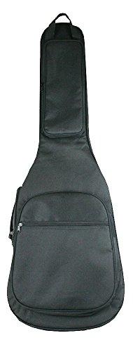 Leboncat 7E07-Custodia super posteriore rigida a clip, per chitarra acustica'