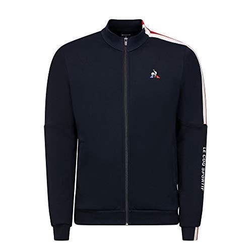 Le Coq Sportif 1921685 Sweatshirt Man Blau M