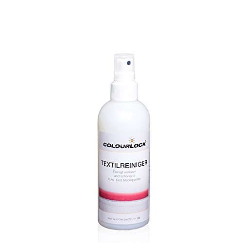 COLOURLOCK Alcantara & Textilreiniger 250 ml