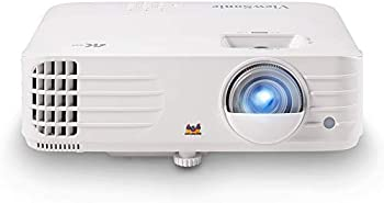 ViewSonic PX701-4K 3200-Lumens DLP Home Theater Projector