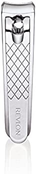Revlon Curved Blade Nail Clipper
