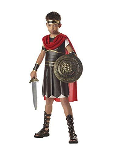 California Costumes Hercules Child Costume, Large
