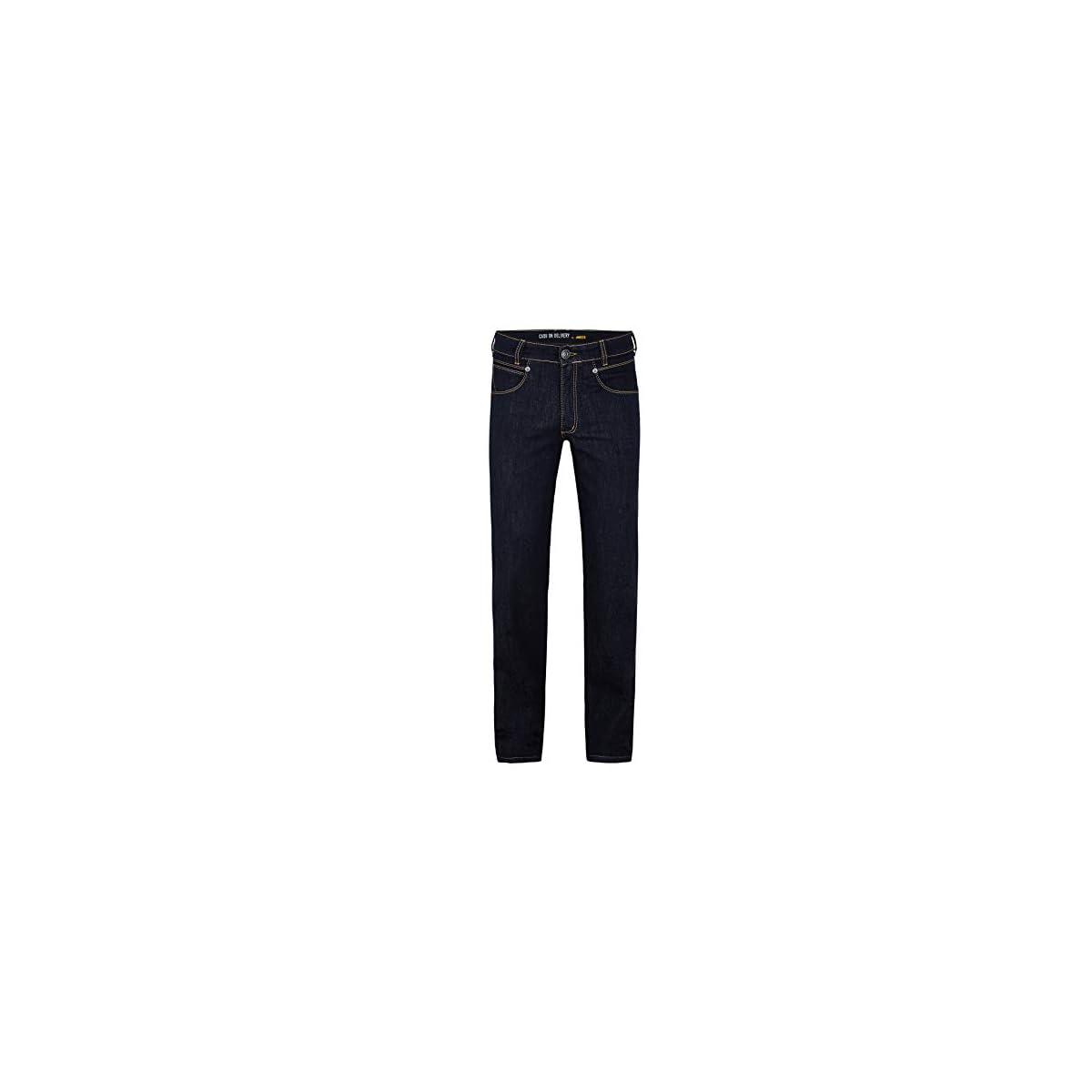 Joker Jeans Freddy 2521 Black Denim Stretch