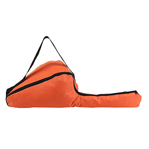 INLAR Portable Chainsaw Carrying Bag Storage, as picture show, Size free size