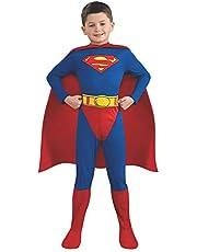 Superman Child's Costume, Small