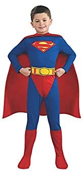Best custom superman costume Reviews