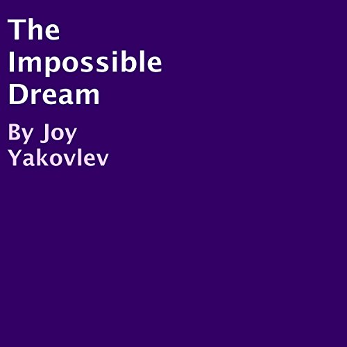 The Impossible Dream audiobook cover art