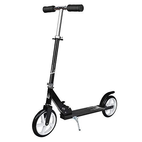 UHINOOS Adults Kick Scooter 200MM with Kickstand-Big...