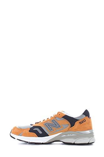 New Balance scarpa sneakers da uomo yellow/grey/navy,M920YN