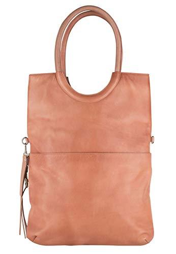 Legend Damen Dimaro-a Schultertasche, Pink (Old Pink), 5x33x38 cm
