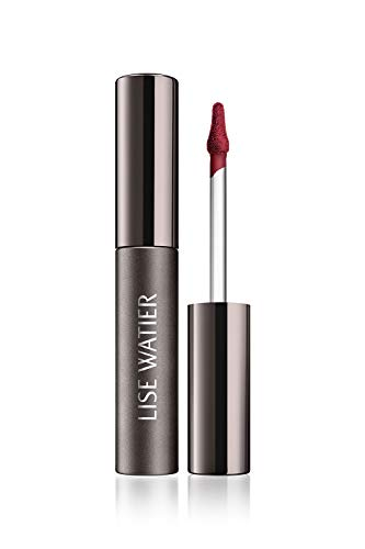 Lise Watier Baiser Velours Velvet Liquid Lipstick, Fashion Kiss, 0.2 fl oz