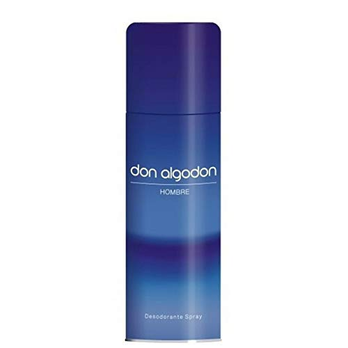 DON ALGODÓN Deo Sp Men 150 ml