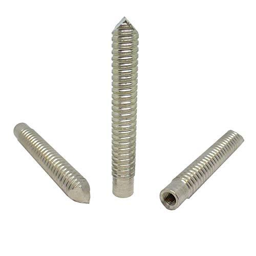 Hilti HIS Stahl Verbundanker Innen Gewinde Hülse Beton verschiedene Größen - HIS-RN M8x90 A4 (10x)