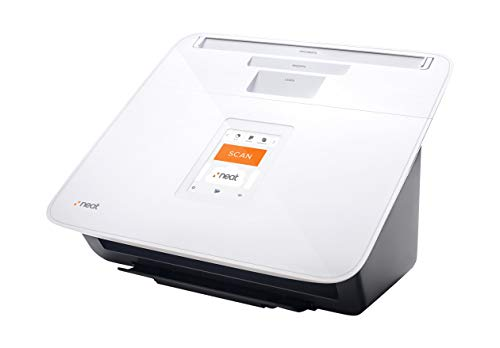 Fantastic Deal! The Neat Company NeatConnect Scanner and Digital Filing System, Home Office Edition,...