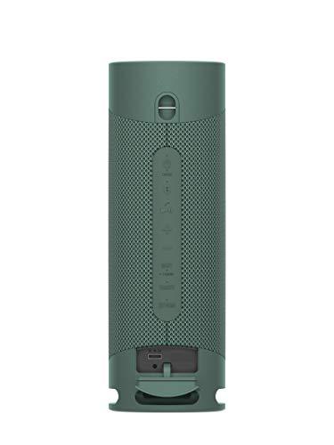 Sony Extra Bass SRSXB23G.CE7 - Altavoz Bluetooth, Verde
