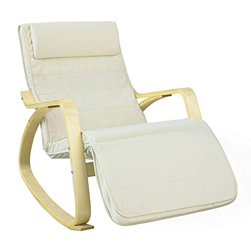 Mecedoras de Salon Reclinable Marca SoBuy