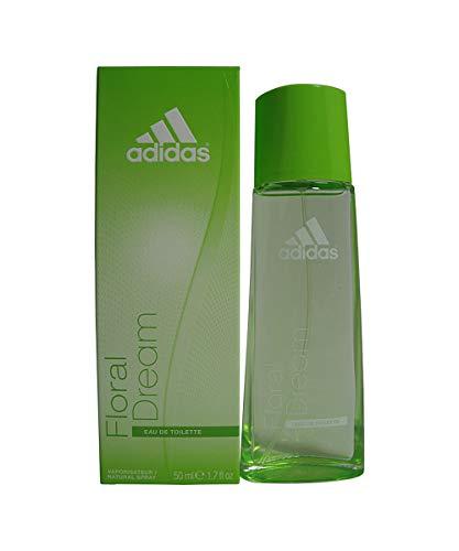 Adidas Floral Dream Eau De Toilette Spray 50ml