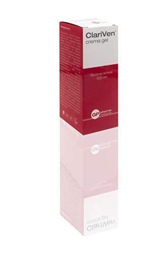 ClariVen® Crema Gel svolge un'azione antinfiammatoria, antiossidante, lenitiva, idratante e drenante ed è indicato per migliorare la funzionalità del microcircolo e aumentare il tono venoso
