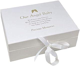Amazon.es: caja recuerdos bebe