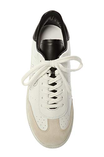 Isabel Marant Damen-Sneakers, Weiß - Bianco - Größe: 35 EU