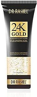 Dr.Rashel 24K Gold Radiance & Anti-Aging Cleansing Gel 100 g