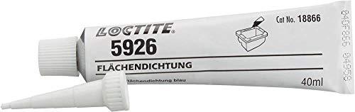 LOCTITE® 5926 Flächendichtung Farbe Blau 1123349 40 ml