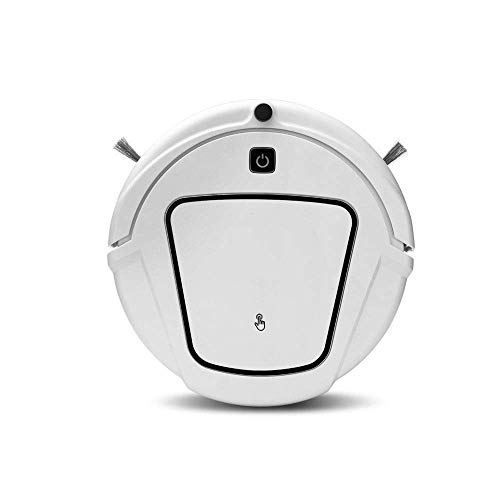 New XSWZAQ Automatic Sweeping Machine Wireless Electric Vacuum Cleaner Household Rechargeable Cleani...