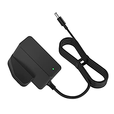 BERLS 12V Speaker Charger for Bose SoundLink Mini I/1 Wireless Bluetooth Portable Speaker Power Lead Supply Cable(Does Not Fit SoundLink Mini II, SoundDock and SoundLink I II III) by Berls