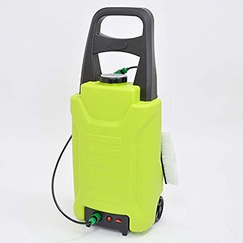サンコータンク式充電どこでも高圧洗浄機ACTD2WS8