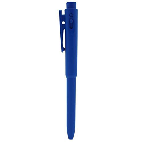 Kugelschreiber J800 detektierbar HACCP/IFS blau