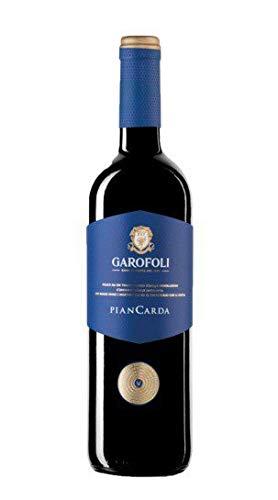 GAROFOLI'Piancarda' Rosso Conero DOCG MAGNUM cl 150