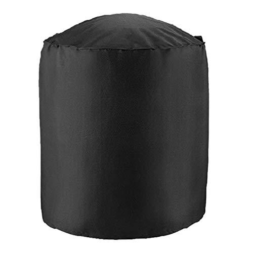 Cabilock Barbacoa Cubierta Impermeable Resistente Gas Barbacoa Parrilla Cubierta Exterior Parrilla Protector...