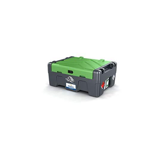 Mobiler Dieseltank TruckMaster® 200 Liter mit 12 V Pumpe