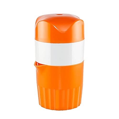 ASKLKD Portable Citrus Juicer for Orange Lemon Fruit Squeezer Original Juice Potable Juicer Blender Home