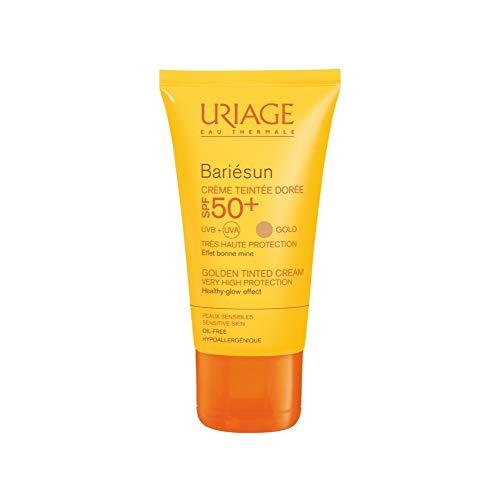 Uriage Gesichts-Sonnencreme, 0.4 g