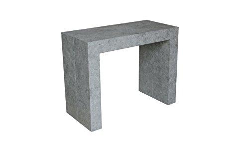 MiniMax Decor Extendable Space Saving Modern Dining Table